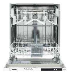 Evido Aqualife mosogatógép 2 méretben